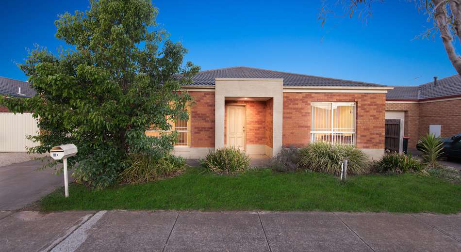 40 Caitlyn drive, Harkness VIC 3337
