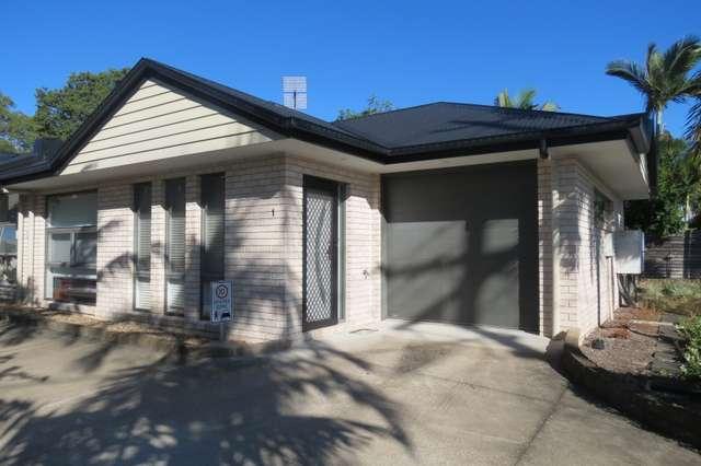1/185 Torquay Road, Scarness QLD 4655