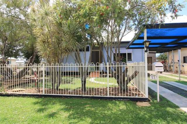 53 ALBERT Crescent, Ayr QLD 4807