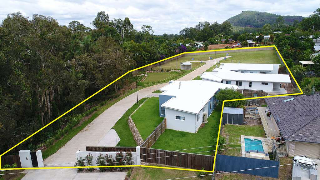 Main view of Homely  listing, Lot 8 23  Railway Pde, Glass House Mountains, QLD 4518