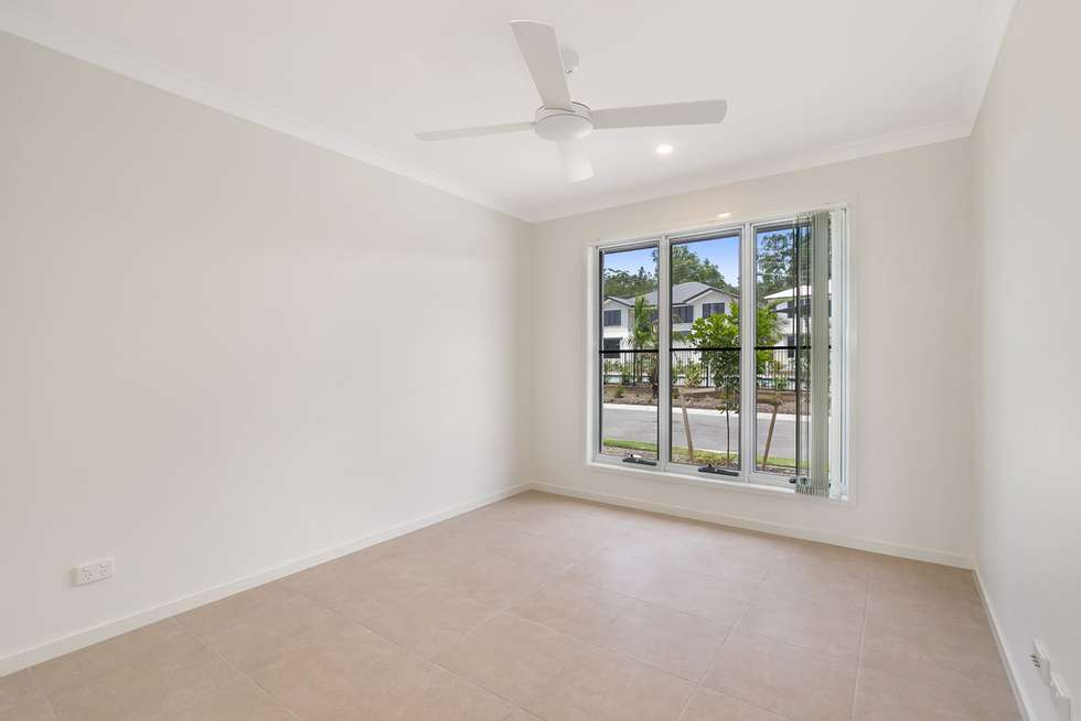 Second view of Homely townhouse listing, 91 370 GAINSBOROUGH DRIVE, Pimpama QLD 4209