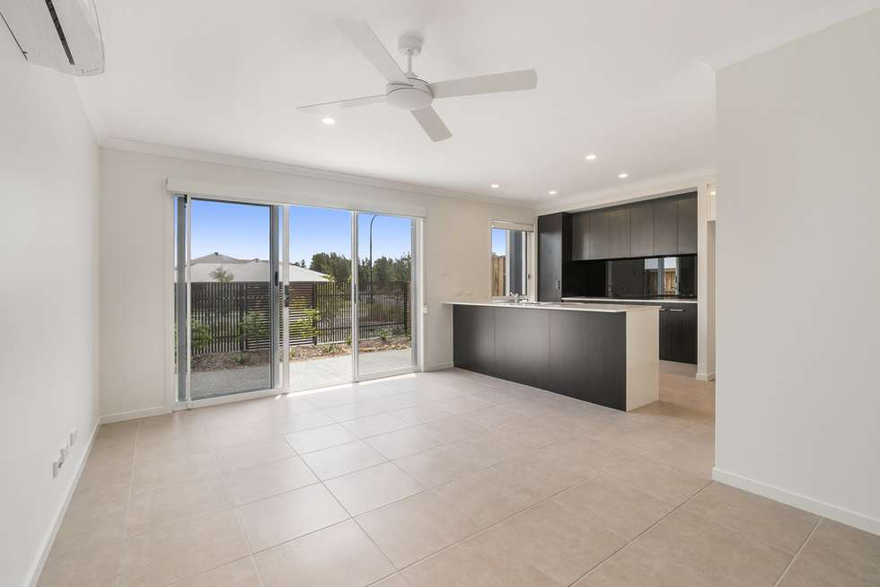 Fourth view of Homely townhouse listing, 91 370 GAINSBOROUGH DRIVE, Pimpama QLD 4209