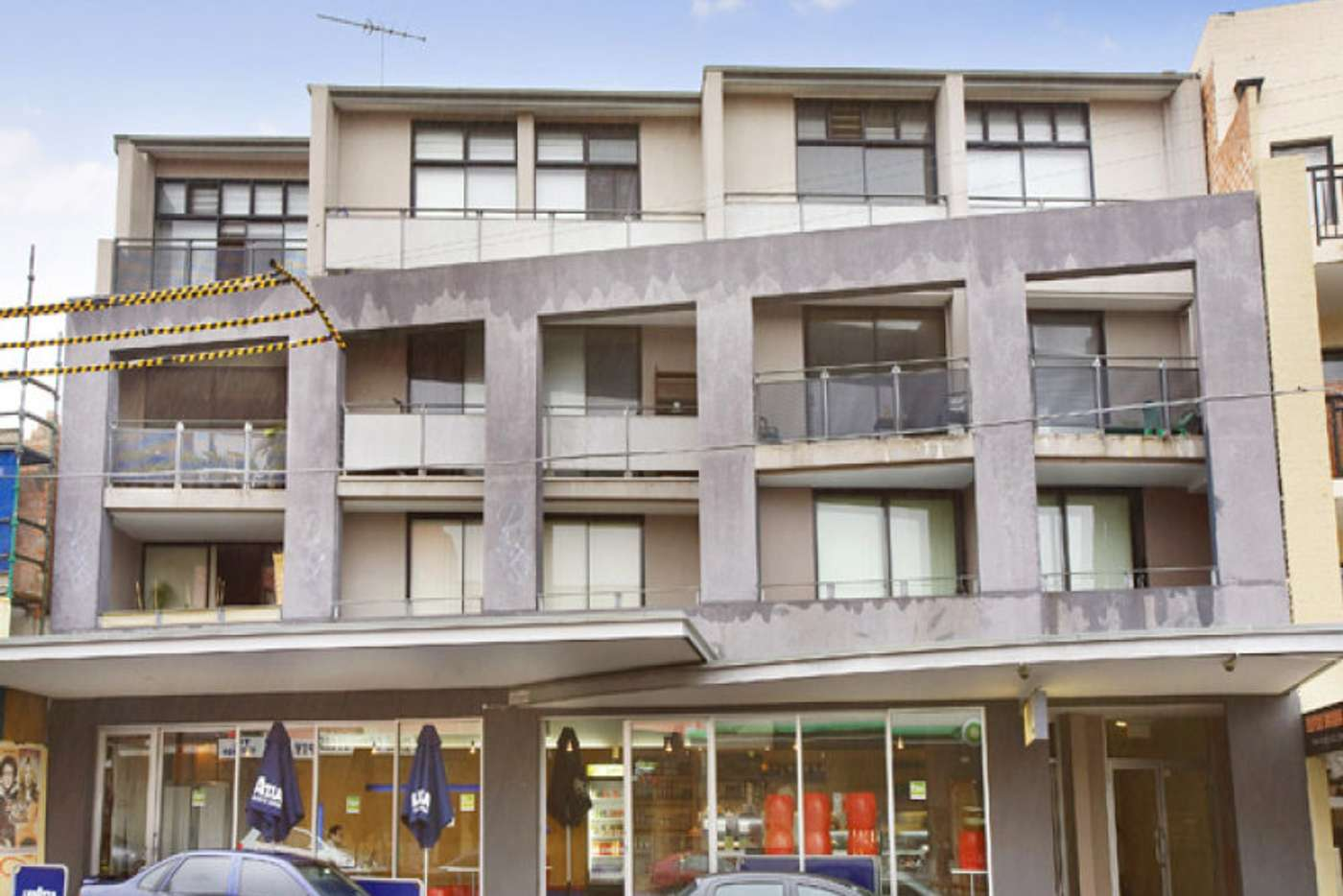 Main view of Homely apartment listing, 4/137-141 Regent Street, Redfern NSW 2016
