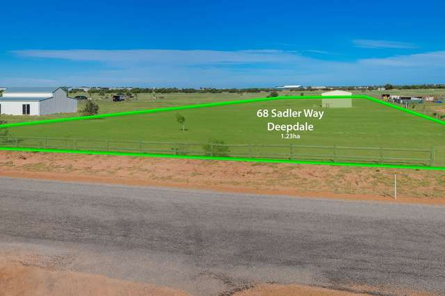 68 Sadler Way, Deepdale WA 6532