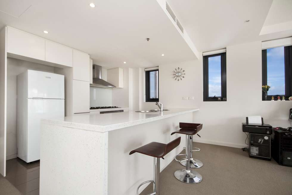 Fourth view of Homely apartment listing, 1701, 10 Balfours Way, Adelaide SA 5000
