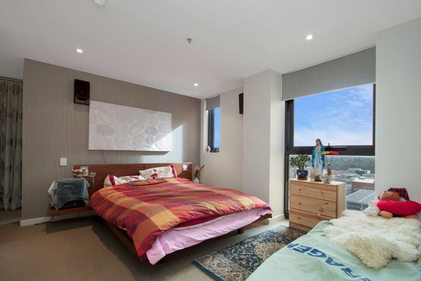 Fifth view of Homely apartment listing, 1701, 10 Balfours Way, Adelaide SA 5000