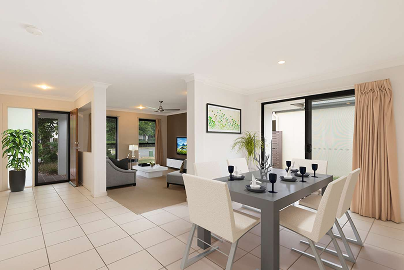 Main view of Homely house listing, 5/80 McIntyre Street, Hendra QLD 4011