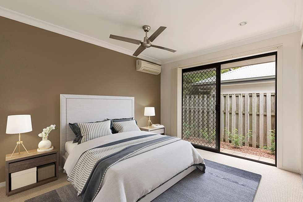 Third view of Homely house listing, 5/80 McIntyre Street, Hendra QLD 4011