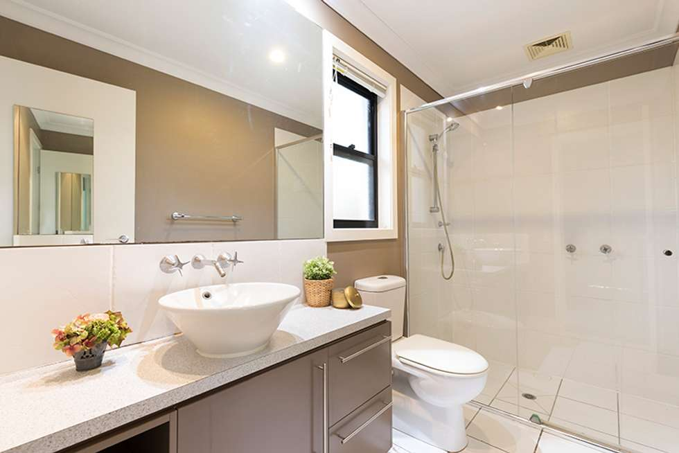 Fourth view of Homely house listing, 5/80 McIntyre Street, Hendra QLD 4011