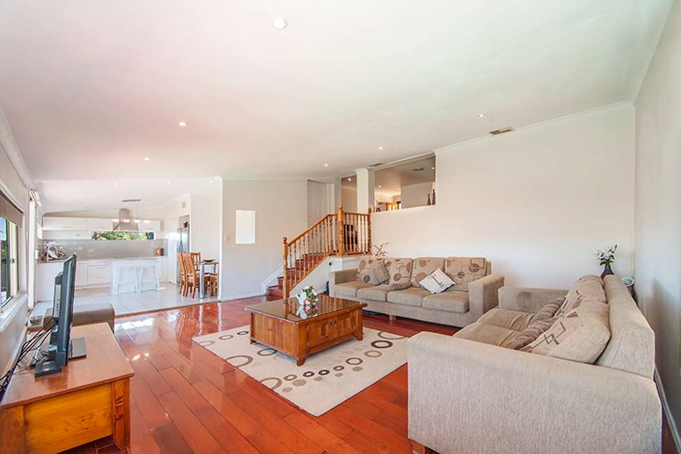 Third view of Homely house listing, 8 Durness Place, St Andrews NSW 2566