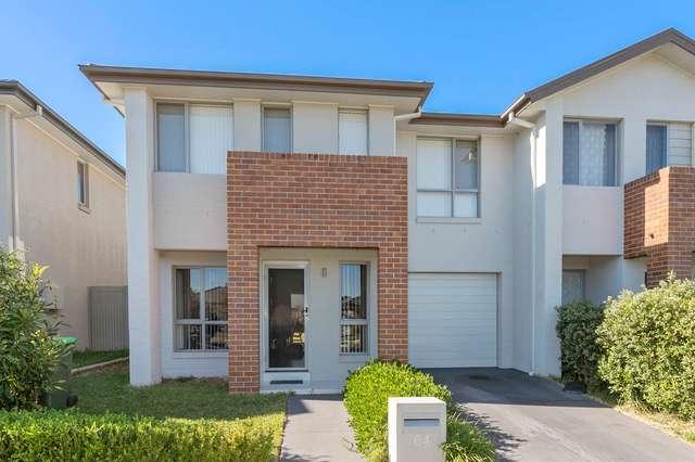 64 Regentville Drive, Elizabeth Hills NSW 2171