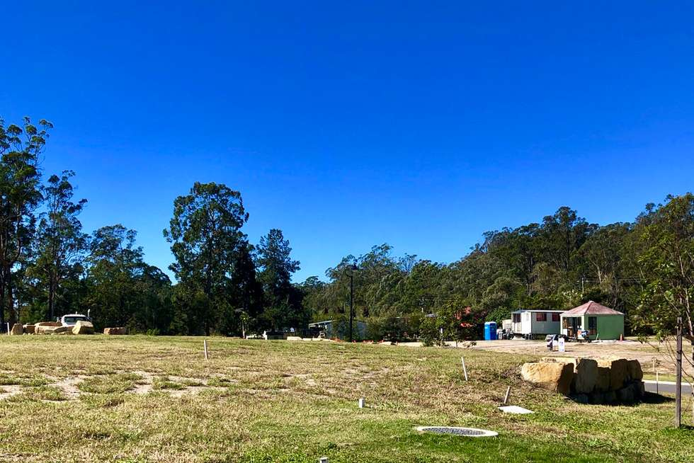 Second view of Homely lifestyle listing, lot 7 Clydesdale, Woodford QLD 4514