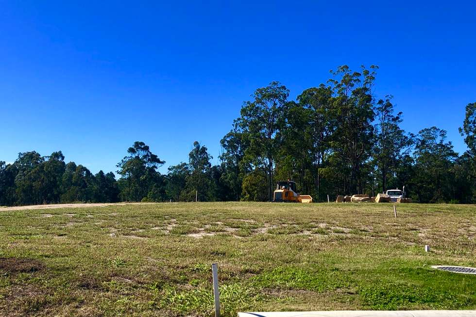 Third view of Homely lifestyle listing, lot 7 Clydesdale, Woodford QLD 4514