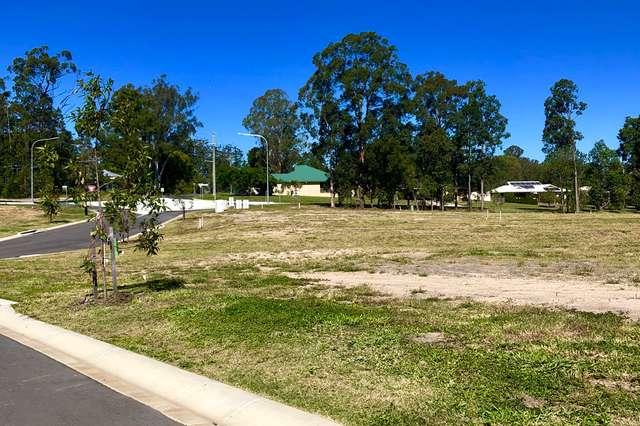 Lot 8 Apploosa Street, Woodford QLD 4514