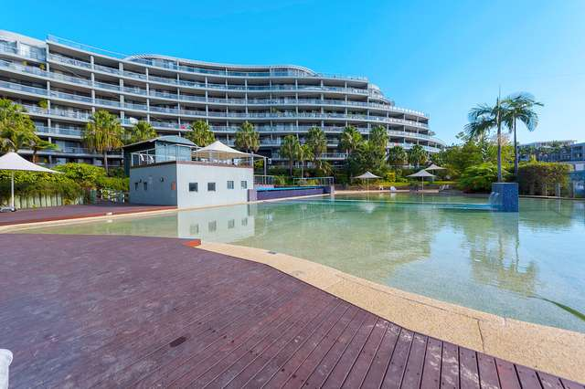 3/27 Bennelong Parkway, Wentworth Point NSW 2127