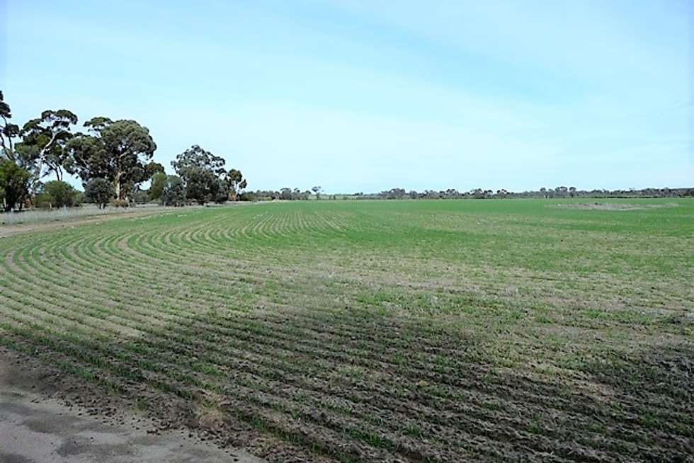 Third view of Homely cropping listing, Lt 501 & Lt34 Great Southern Highway, Beverley WA 6304