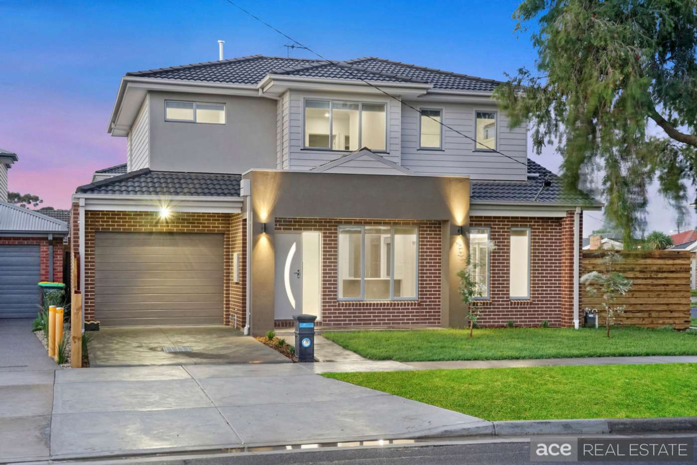 Main view of Homely house listing, 1/128 Alma Avenue, Laverton VIC 3028