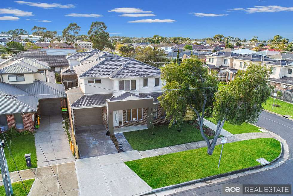 Second view of Homely house listing, 1/128 Alma Avenue, Laverton VIC 3028