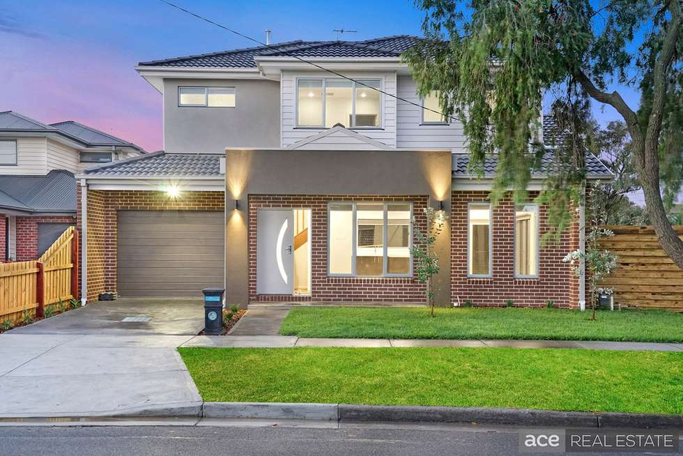 Third view of Homely house listing, 1/128 Alma Avenue, Laverton VIC 3028