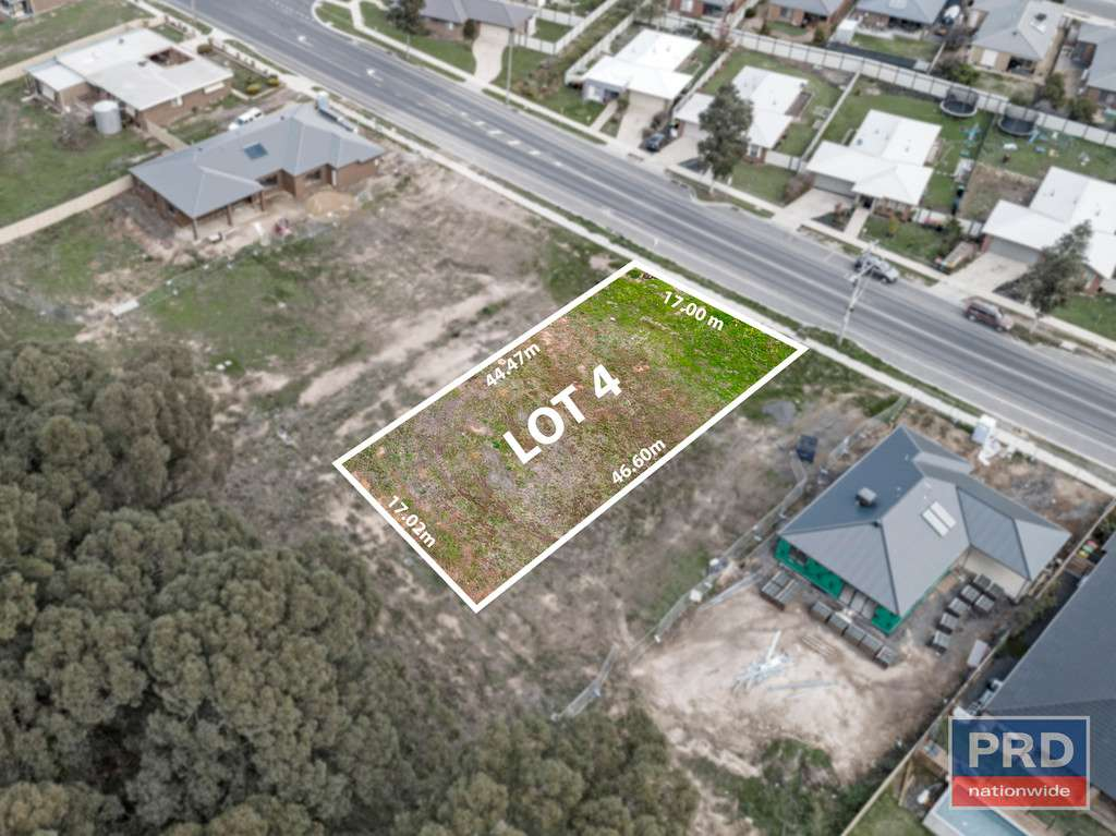 Main view of Homely  listing, Lot 4, 91-109 Averys Road, Jackass Flat, VIC 3556
