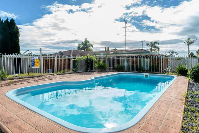 4 Thoar Place, Claremont Meadows NSW 2747