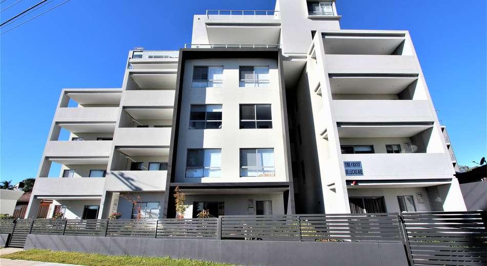 20/80-82 Lucas Avenue, Moorebank NSW 2170