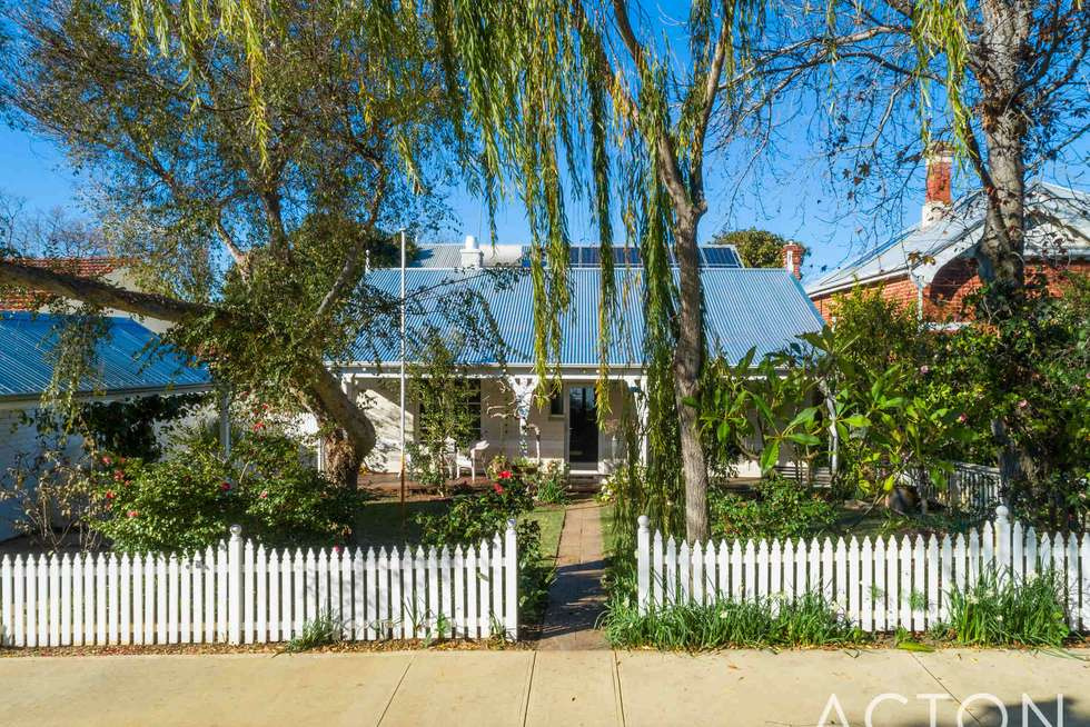 Second view of Homely house listing, 26 Freshwater Parade, Claremont WA 6010
