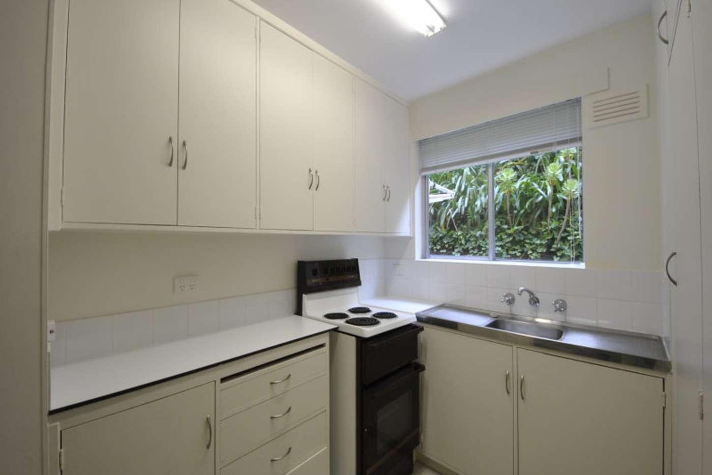 Main view of Homely unit listing, 1/50 Marieville Esplanade, Sandy Bay TAS 7005
