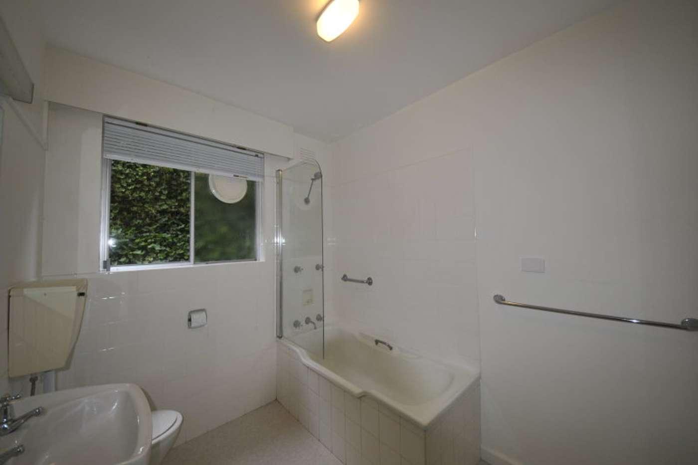Sixth view of Homely unit listing, 1/50 Marieville Esplanade, Sandy Bay TAS 7005