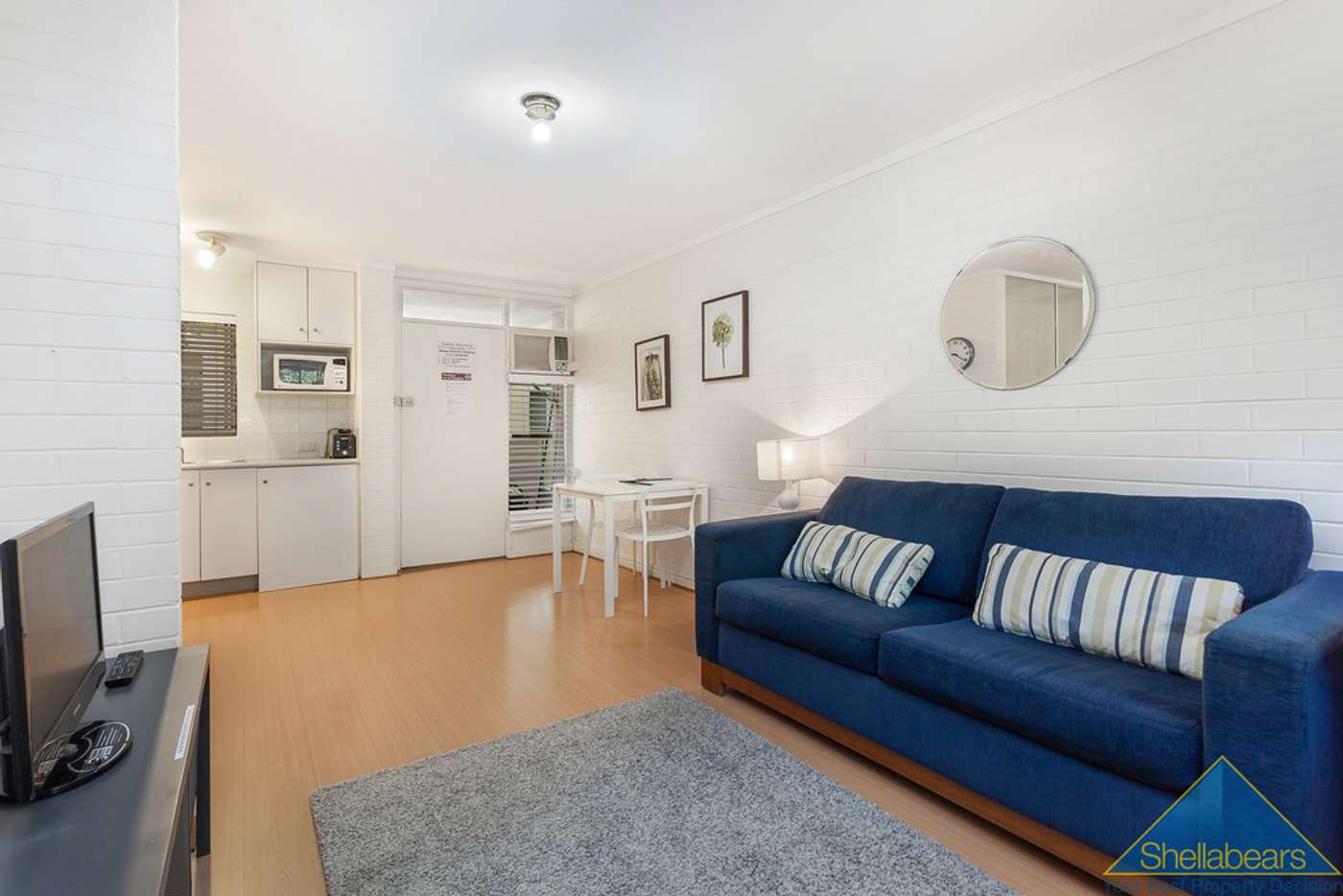 Main view of Homely unit listing, 26/12 Onslow Road, Shenton Park WA 6008