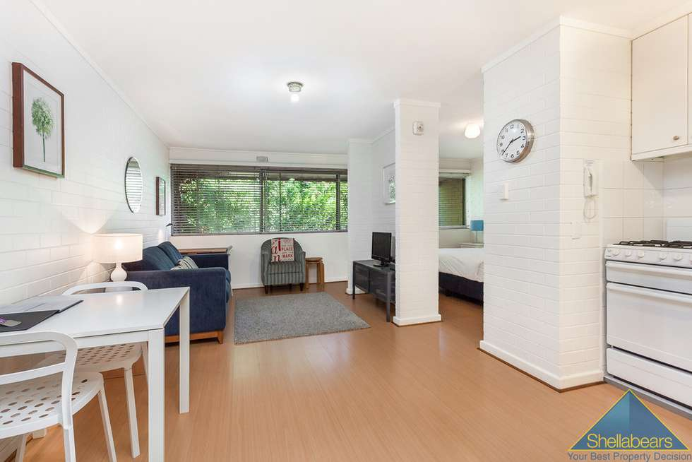 Second view of Homely unit listing, 26/12 Onslow Road, Shenton Park WA 6008