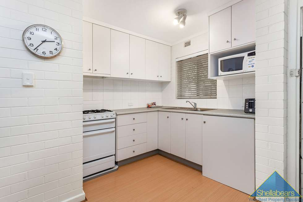 Fifth view of Homely unit listing, 26/12 Onslow Road, Shenton Park WA 6008