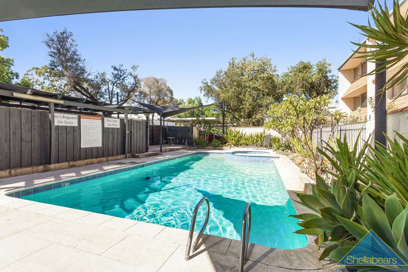 Seventh view of Homely unit listing, 26/12 Onslow Road, Shenton Park WA 6008