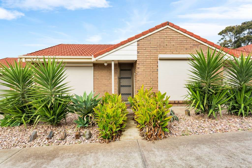 Main view of Homely house listing, 2/12 Hutchinson Avenue, Reynella, SA 5161
