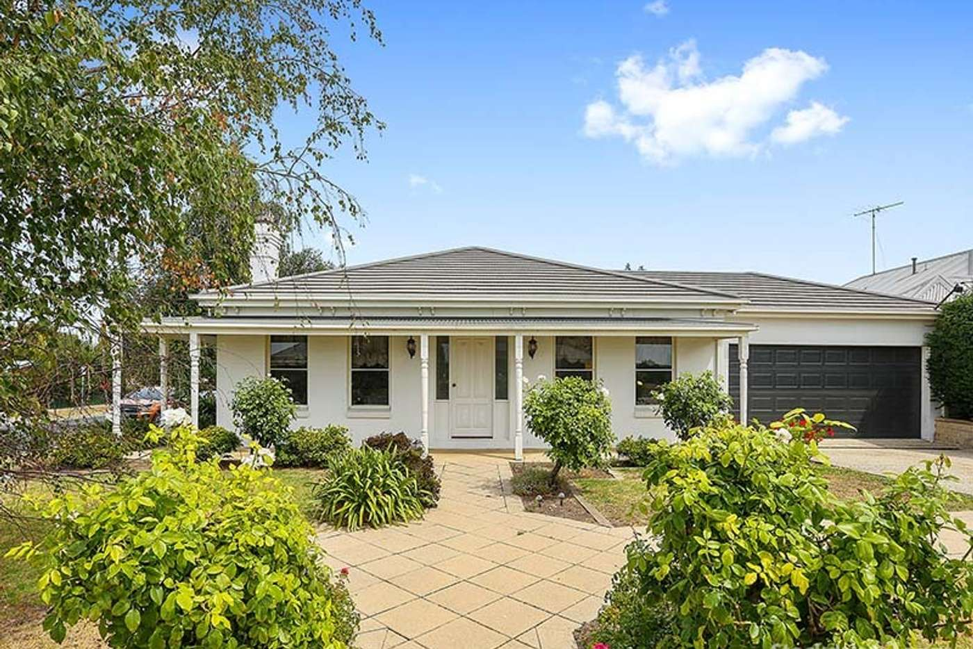 Main view of Homely house listing, 196 South Valley Road, Highton VIC 3216