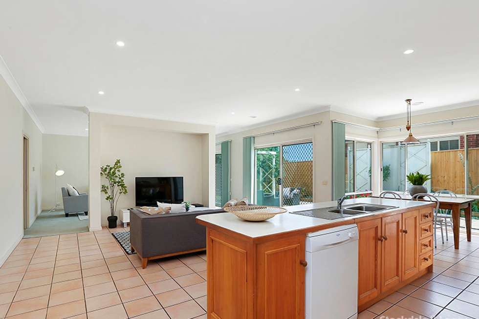 Second view of Homely house listing, 196 South Valley Road, Highton VIC 3216