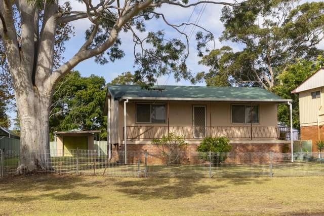 61 King Albert Avenue, Tanilba Bay NSW 2319