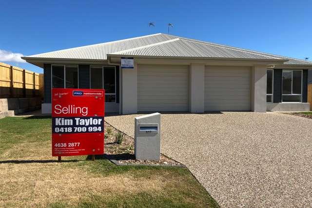 1/17 Ena Street, Cotswold Hills QLD 4350