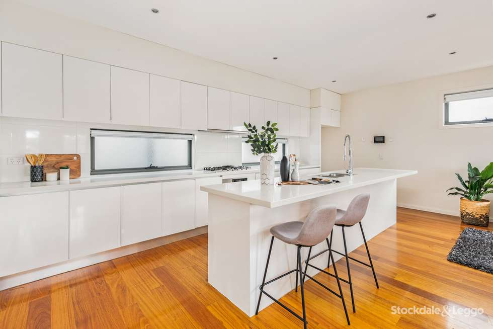 Second view of Homely house listing, 14 Clarke Street, Northcote VIC 3070