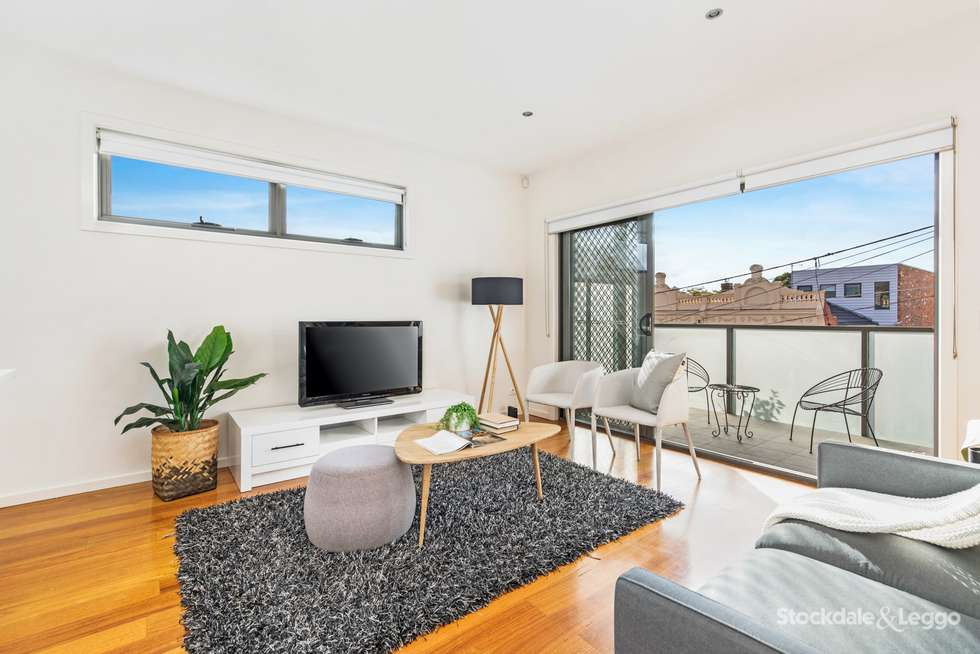 Third view of Homely house listing, 14 Clarke Street, Northcote VIC 3070