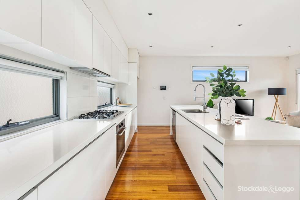 Fourth view of Homely house listing, 14 Clarke Street, Northcote VIC 3070