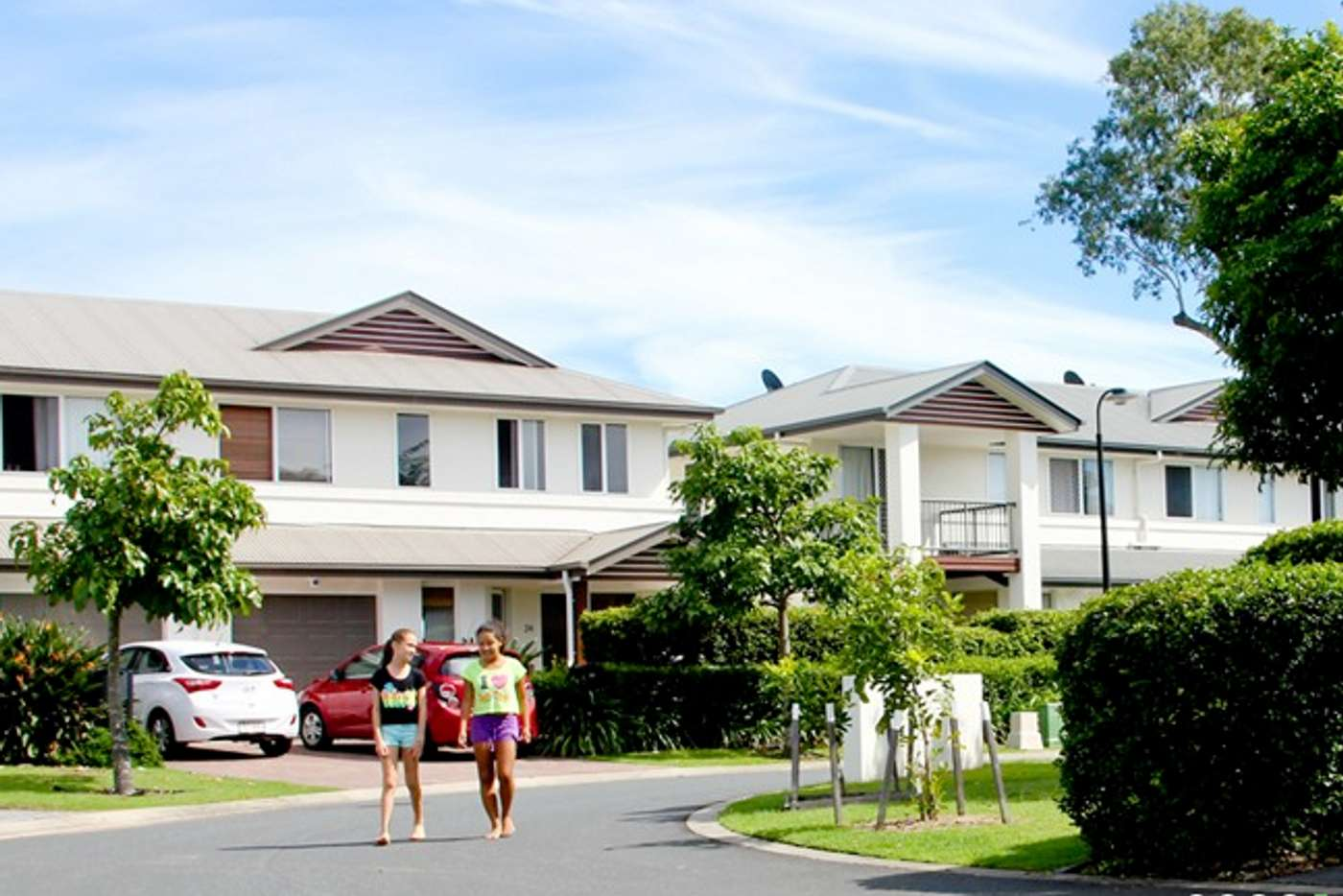 Main view of Homely townhouse listing, 24/80 McIntyre Street, Hendra QLD 4011