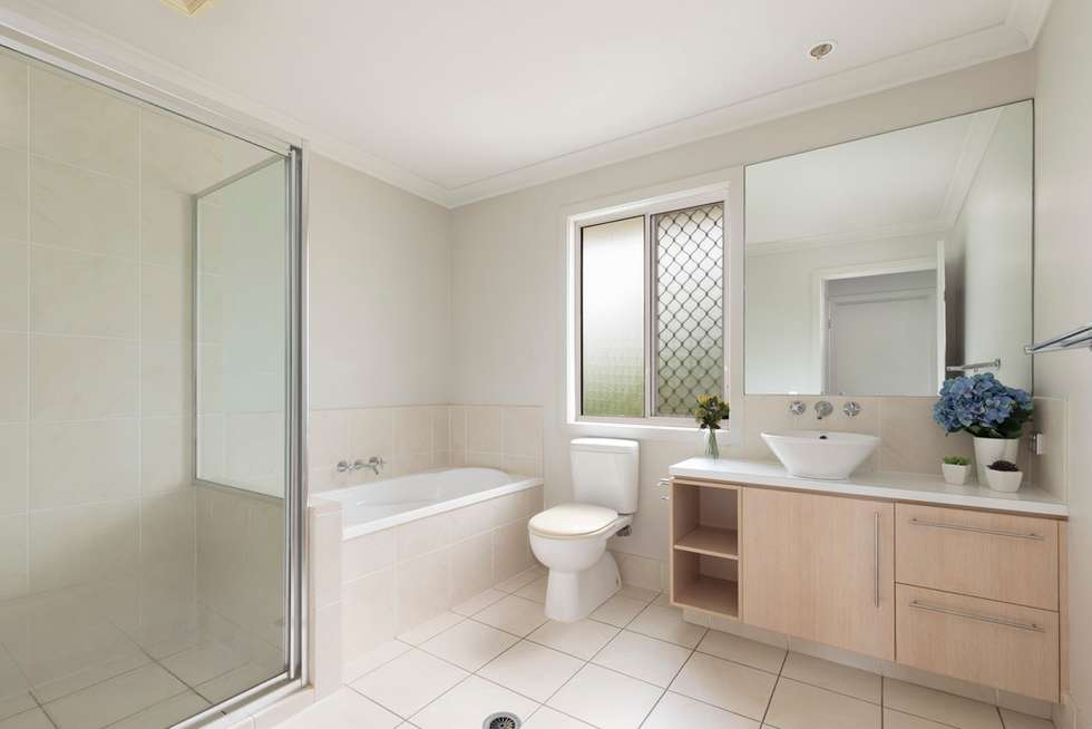 Fourth view of Homely townhouse listing, 24/80 McIntyre Street, Hendra QLD 4011