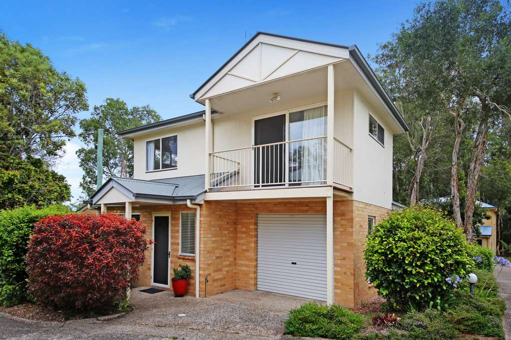 Main view of Homely townhouse listing, 11/26 Kauri Street, Cooroy, QLD 4563