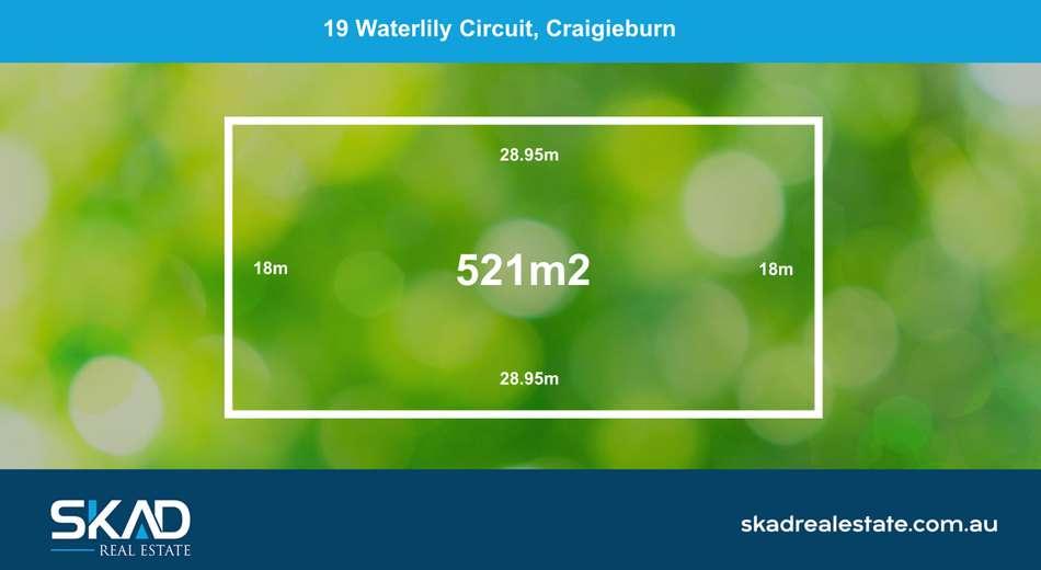 19 Waterlily Circuit