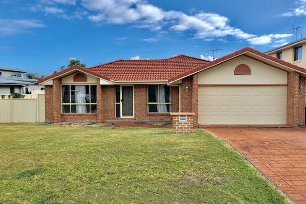 Second view of Homely house listing, 8 Surfsound Ave, Wallabi Point NSW 2430