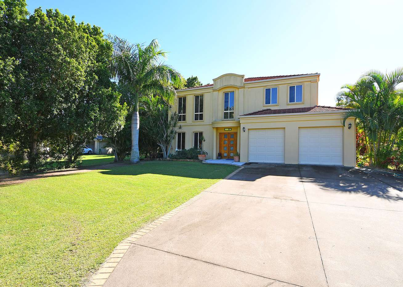 Main view of Homely house listing, 1 Ash Court, Dundowran Beach, QLD 4655