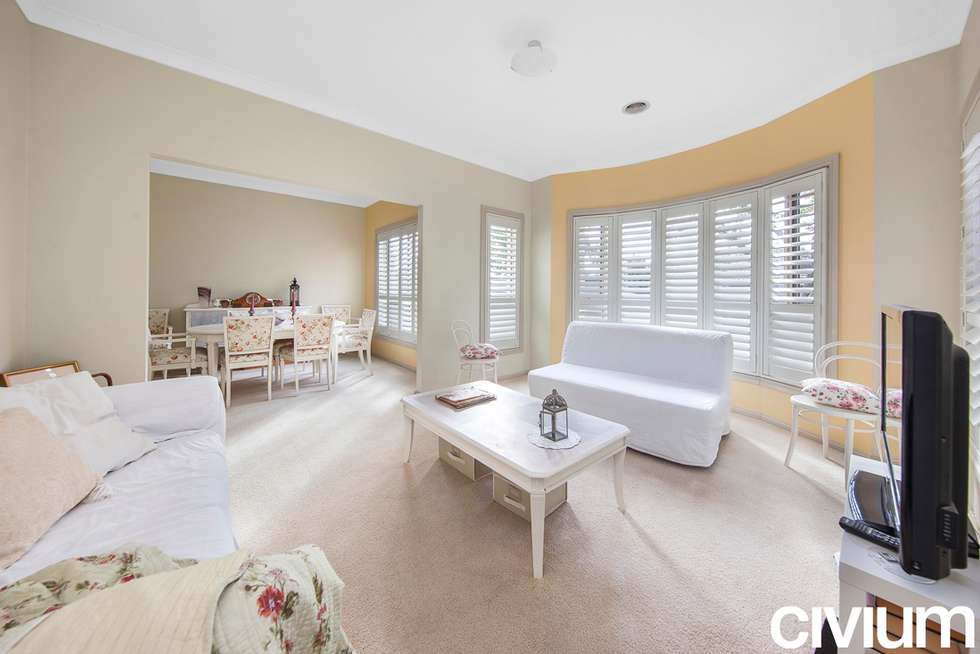 Fifth view of Homely unit listing, 24/12 Daley Crescent, Fraser ACT 2615