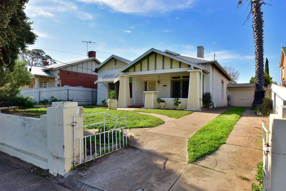 Second view of Homely house listing, 64 Port Road, Alberton SA 5014