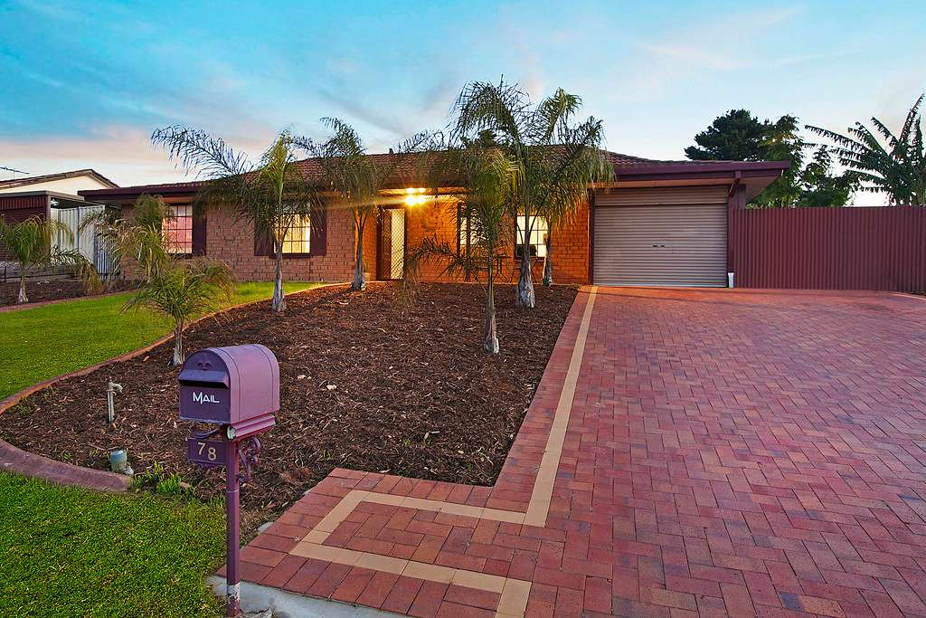 Main view of Homely house listing, 78 Scottsglade Road, Christie Downs, SA 5164